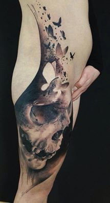 29 best images about tattoo artist florian karg on for Mobile tattoo artist