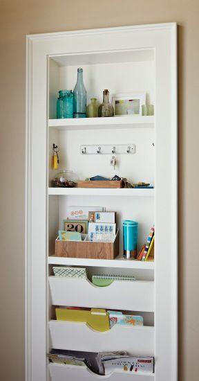 Best 25 Kitchen wall storage ideas on Pinterest Kitchen