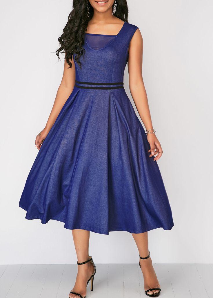 Mejores 81 imágenes de DRESSES en Pinterest | Cambiar los vestidos ...