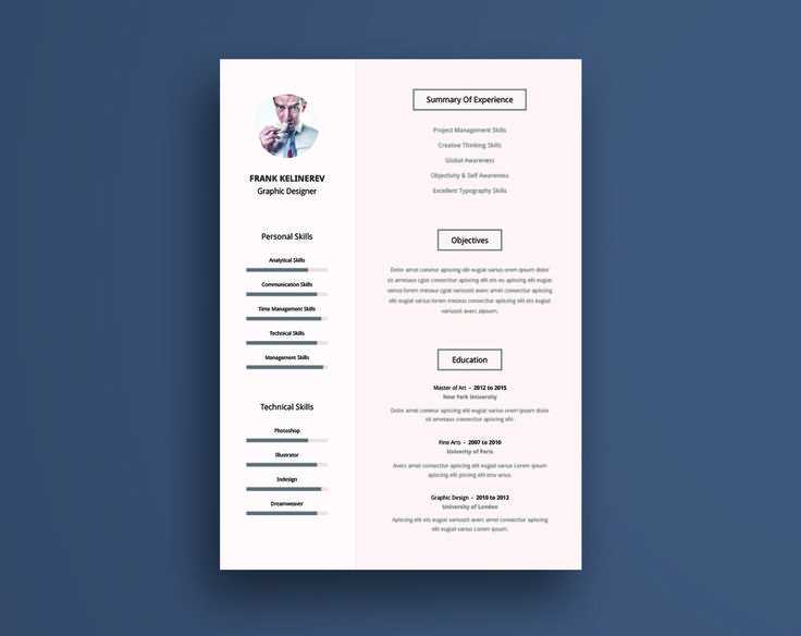 61 best Free CV\/Resume Templates images on Pinterest Cv resume - modern day resume
