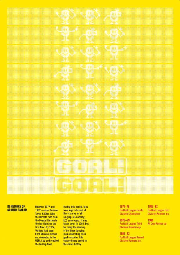 Watford F.C. - The Football Crest Index