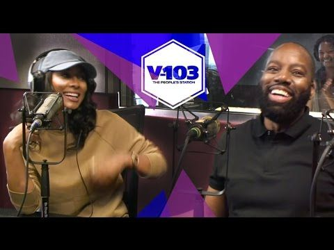 """New post on Getmybuzzup- Keri Hilson & David E. Talbert talks """"Almost Christmas"""" with Big Tigger [Interview]- http://getmybuzzup.com/?p=711407- Please Share"""