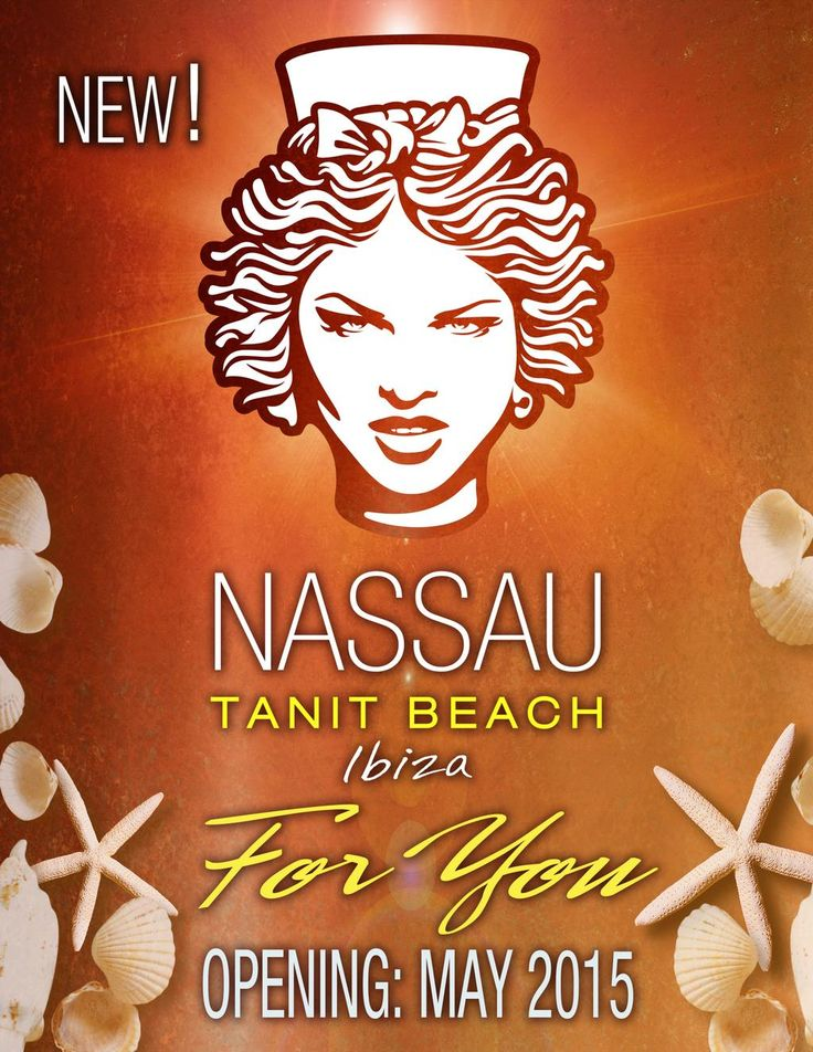 """Nassau Beach Club on Twitter: """"Something new is coming! #ibiza2015 http://t.co/vN03geUCut"""""""