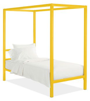 Architecture Beds in Colors in Kids - Beds - Kids - Room & Board cool