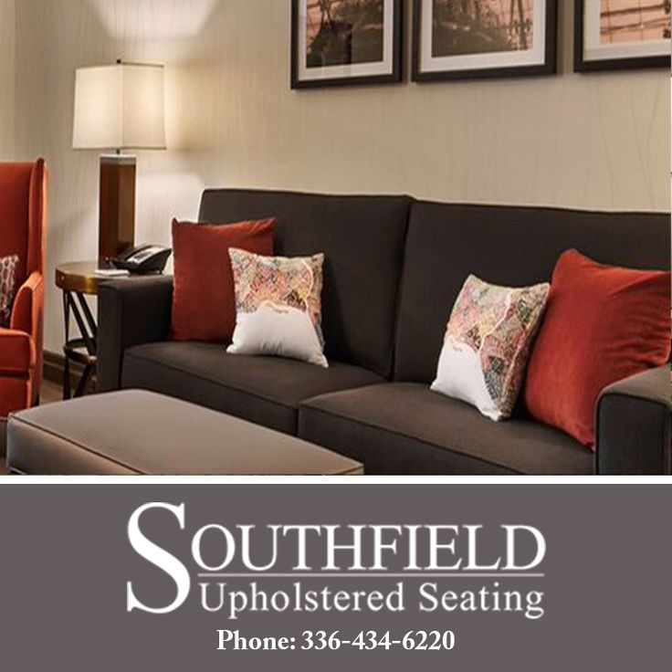 Southfield Upholstered Seating Custom And Wholesale Furniture For  Hospitality #hotelfurniture #officefurniture #contractfurniture #