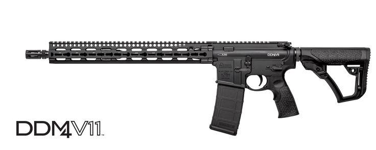 Daniel Defense M4 Carbine, V11™Find our speedloader now!  http://www.amazon.com/shops/raeind