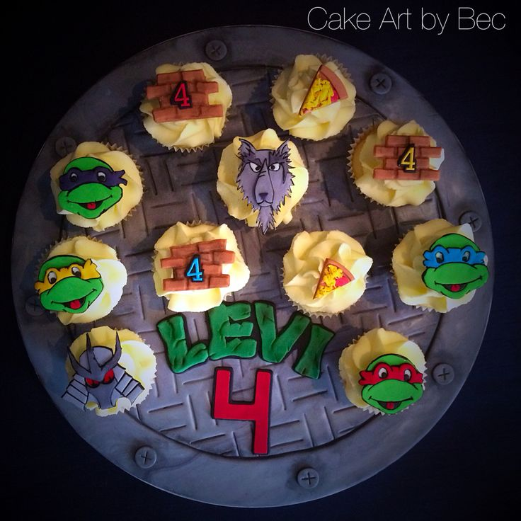 Cake Art By Bec : 17 Best images about My cupcakes on Pinterest Minion ...