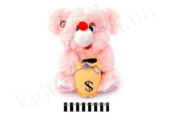 Мишка -копілка SY-135230, internet magazin, игрушки для мальчиков 2 года, куклы и пупсы, настольные игры киев купить, детский магазины, купить игрушки для детей