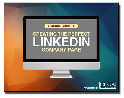 Creating the Perfect Linkedin Company Page (registration require)