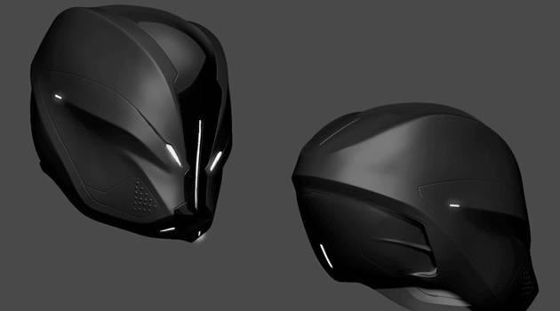 Tron Helmet Helmet Design Tron Legacy Helmet