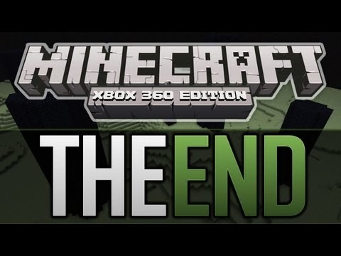 how to make a end portal in xbox 360