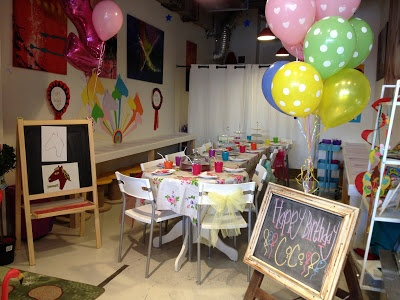 Unique Kids Party Venues Ideas On Pinterest Kids Birthday - Children's birthday parties melbourne