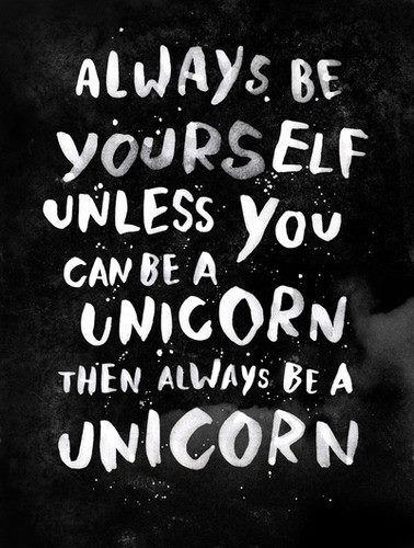 Unicornsssss