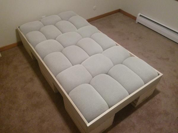 Diy Box Bed Frame Open Your Eyes Bedding Box Bed Frame Box Bed Mattress