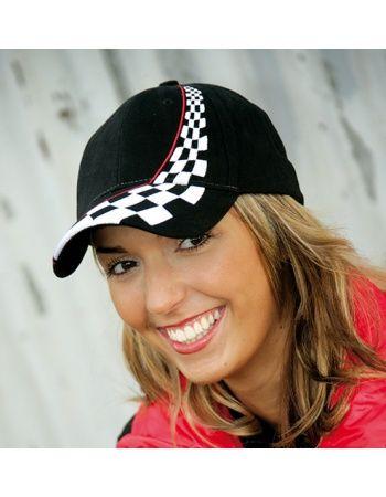 Pextex.cz - Kšiltovka Myrtle Beach Racing Cap