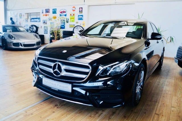 Used Cars For Sale In Germany Car Dealer For Mercedes Benz Etc