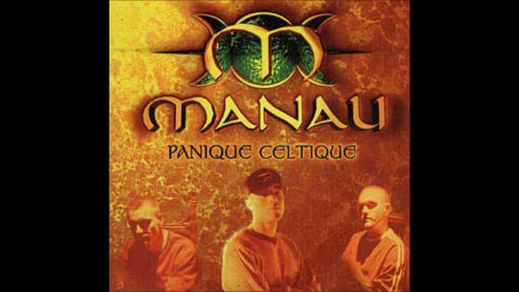 Manau - La Tribu De Dana (HD)