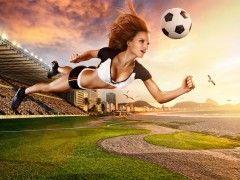 Coupe du Monde Brésil 2014 – Le calendrier sexy