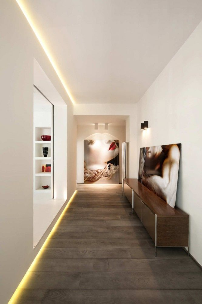 Celio Apartment by Carola Vannini Architecture