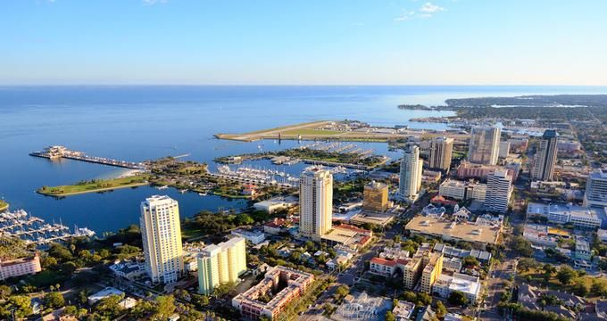 25 Best Things to Do in St. Petersburg, Florida