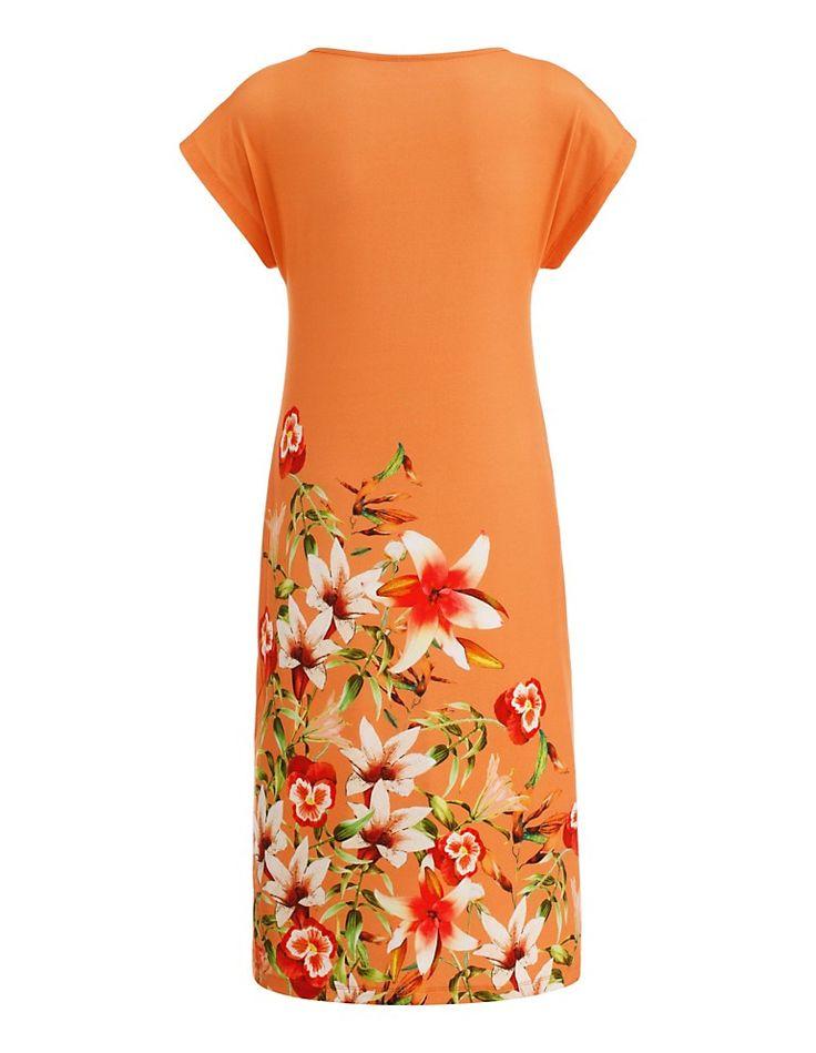 Beach dress | MADELEINE Fashion
