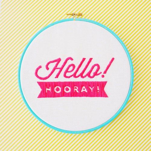 Browse unique items from hellohoorayshop on Etsy, a global marketplace of handmade, vintage and creative goods.