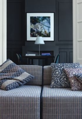 Home Fabrics' Kyoto Brings Japanese Culture into Your World