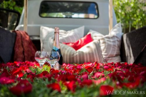 Romantic date ideas for her in Perth