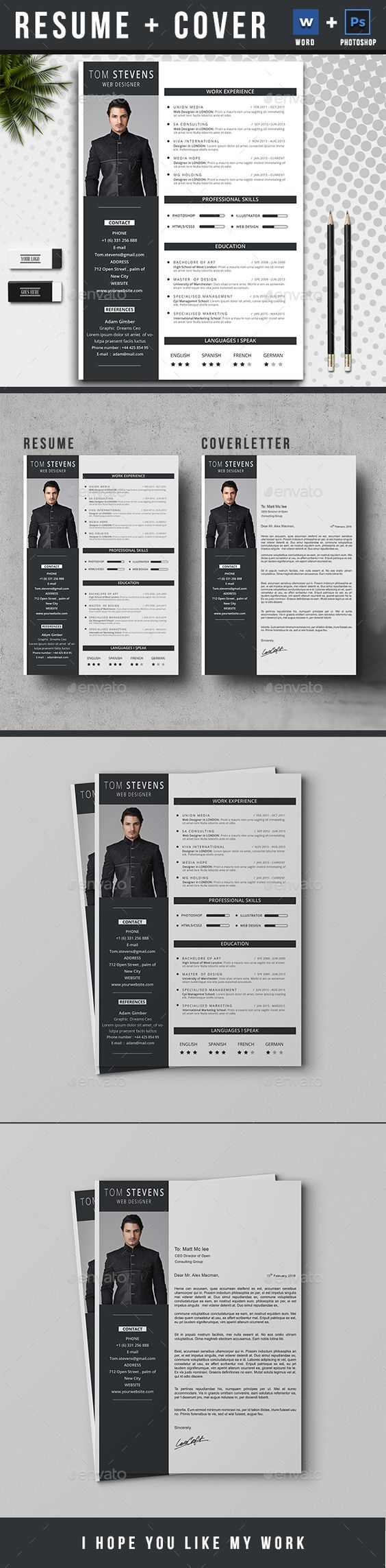 Resume by logotex Resume Resume is the