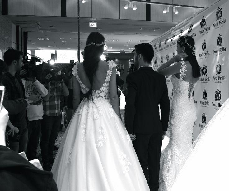 Evlilik Dünyası - Evlilik Hazırlıkları Fuarı