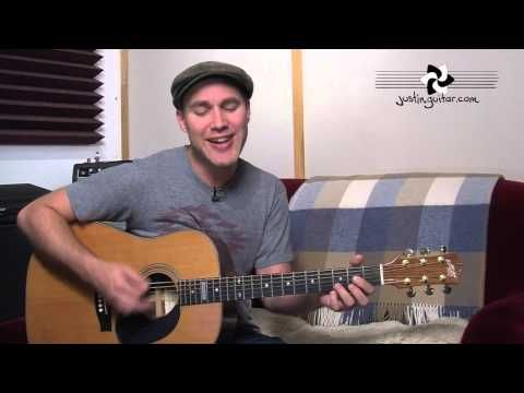 ▶ How to play In My Life by The Beatles (Guitar Lesson SB-406) - YouTube