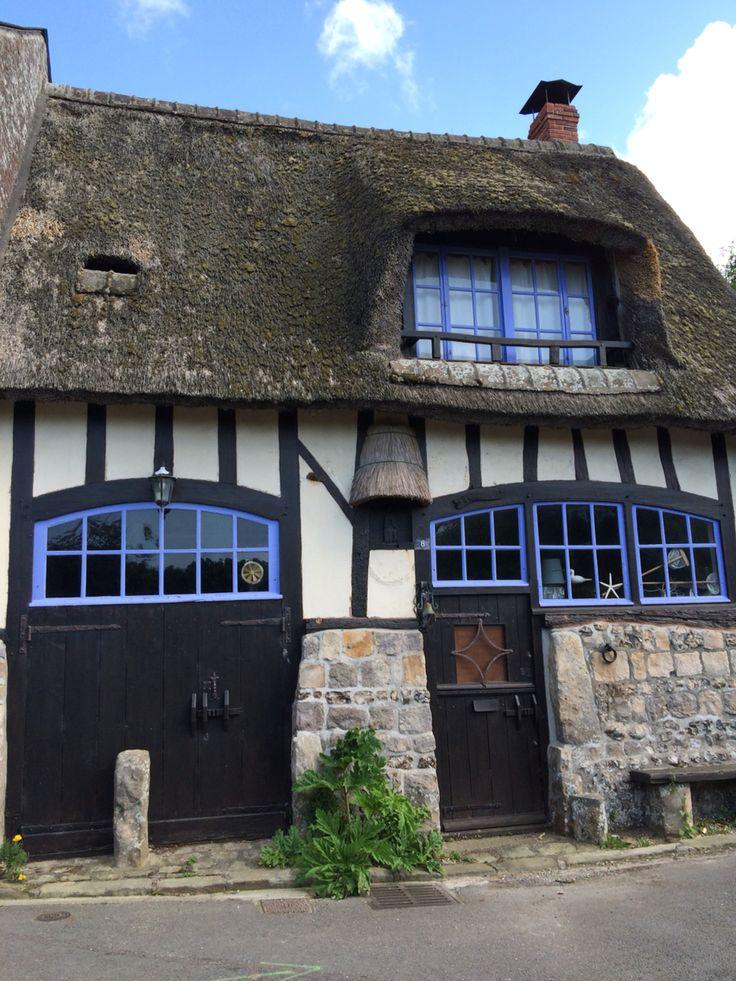29 best Veules les roses images on Pinterest Normandie, Normandy