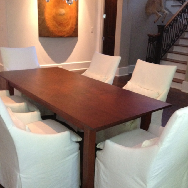 $3250.00 Solid 7u0027 0u0027u0027x 40u0027u0027handcrafted Honduras Monogamy Contemporary