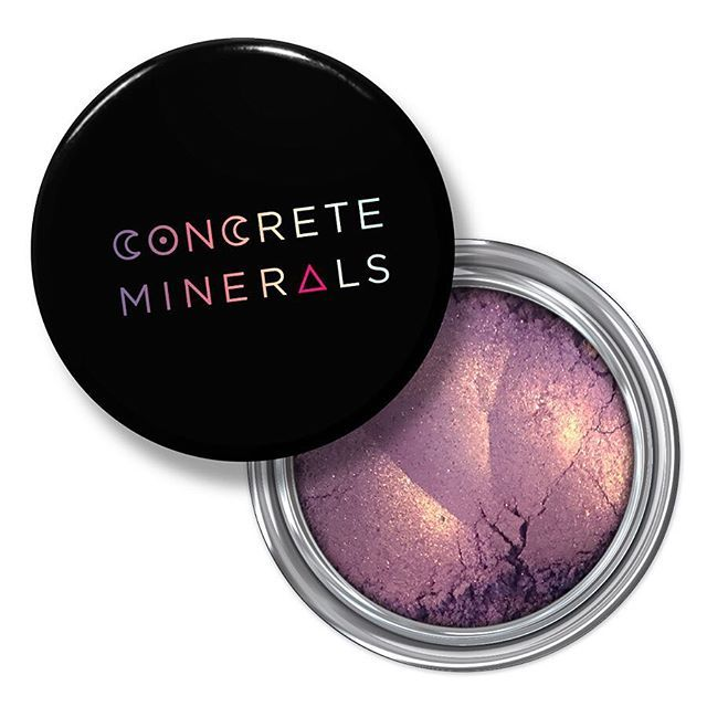 100% Vegan and Cruelty-Free Cosmetics! – Concrete Minerals