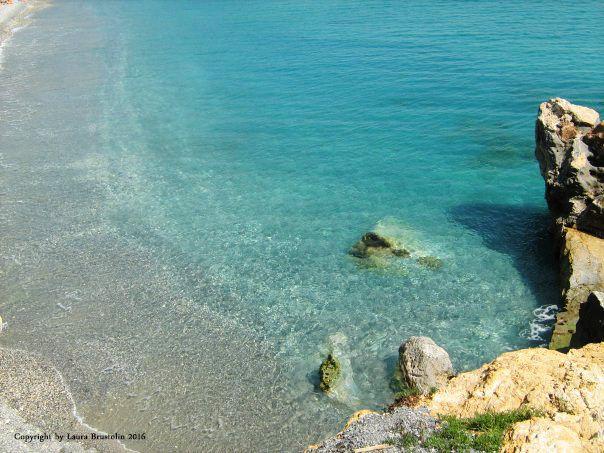 Spotorno, Liguria (Italy)  Picture by Laura Brustolin