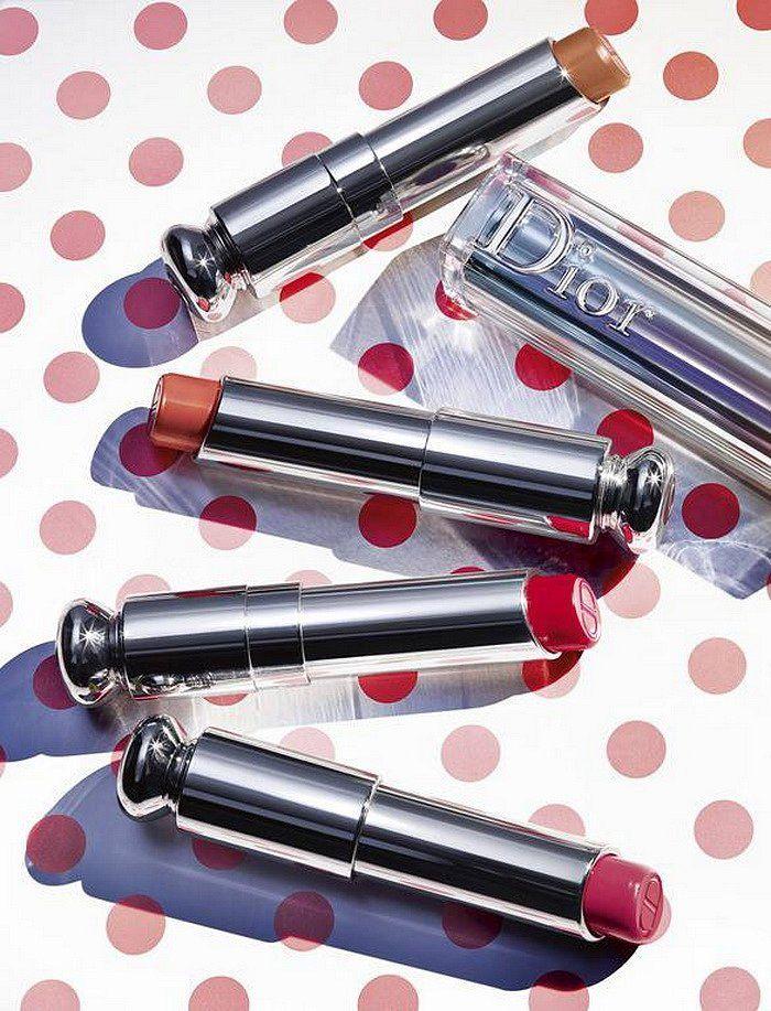 Sommer Make-up Kollektion Dior Milky Dots | Mode