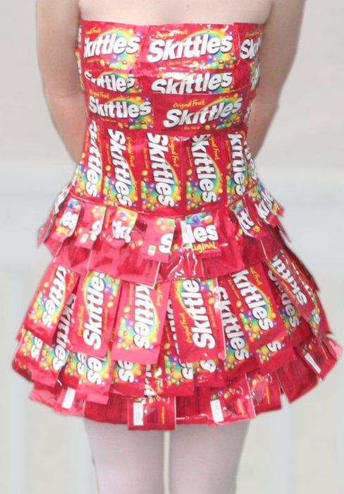 If I die young, bury me in skittles.   I want to taste the rainbow all day erreday, yo.