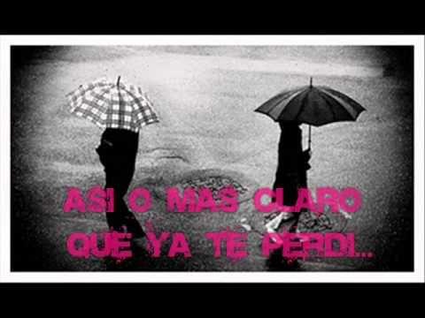 Asi o mas (con letra). Maria Jose Ft. Espinoza Paz.