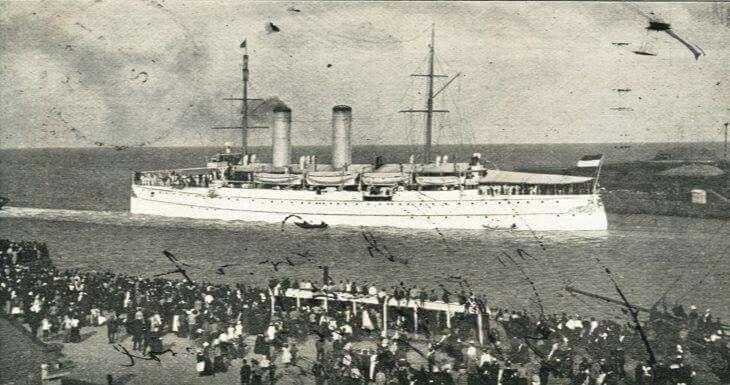 Gelderland 1898