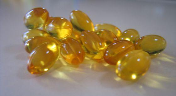 Aceite de pescado: un complemento, no una medicina | Ciencia | EL PAÍS
