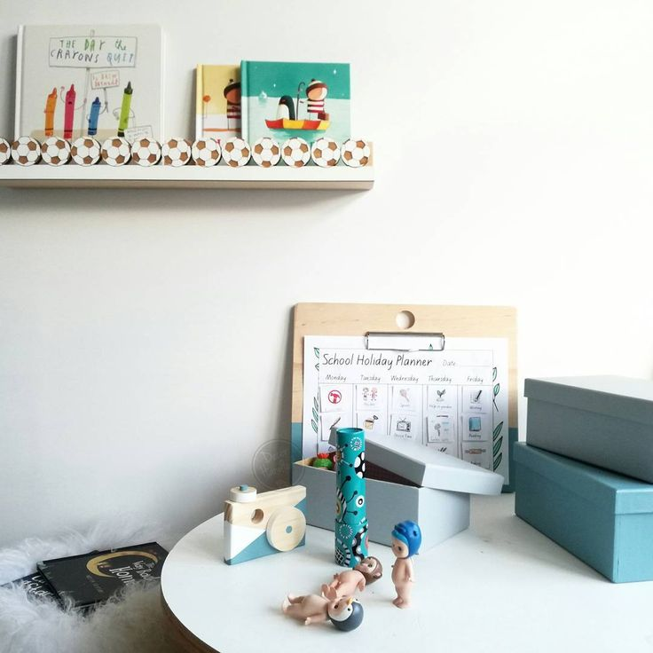 "Playroom, rumpus room or boys room - Decor Handled (@decorhandled) on Instagram: ""Last day of the School Holidays has me all crazy taking 6 kids to the Mall on my own. What crazy…"""