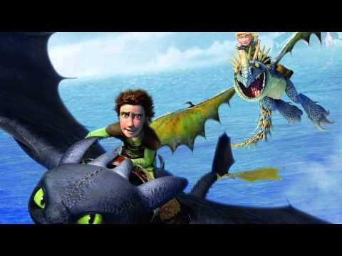 streaming how to train your dragon