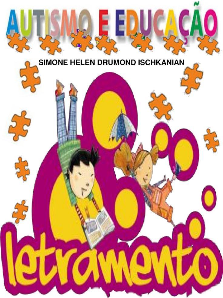 308 letramento e autismo por simone helen drumond2 by SimoneHelenDrumond via…