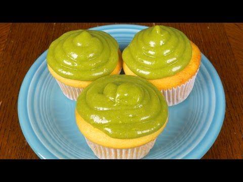 Avocado Desserts That Are Avomazing! - YouTube