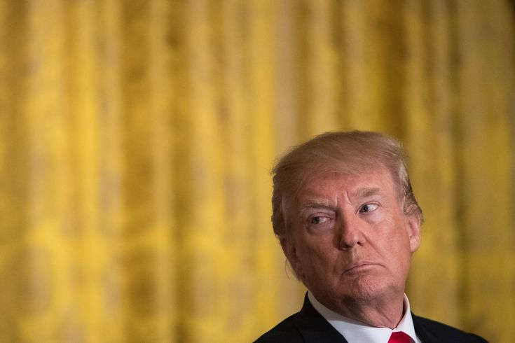 Mueller Is Gaining Steam. Should Trump Worry?