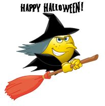Witch Broom Jokes | Jokes about witches | e-Forwards.com - Funny Emails