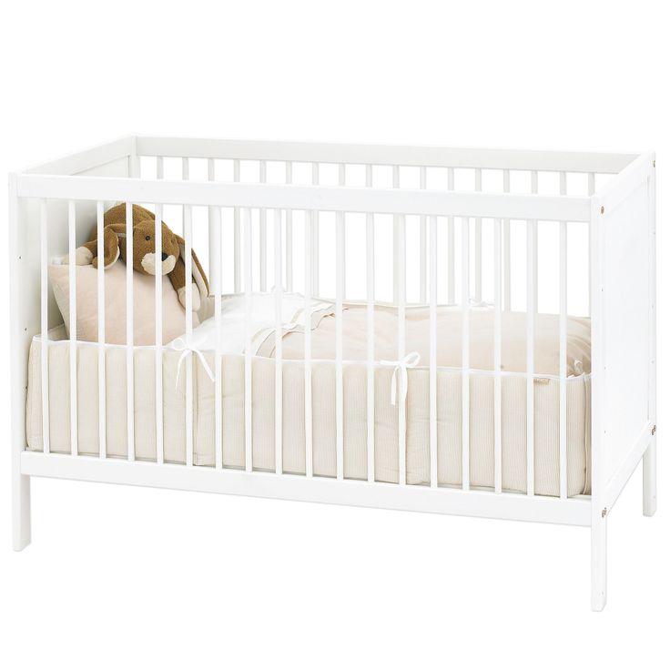 Schön 3 In 1 Umwandelbares Babybett Baby Wiegen Und Betten