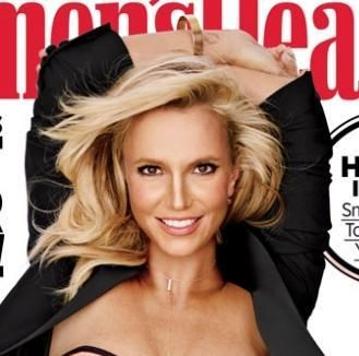 Britney Spears Proves Contouring Can Completely Change Your Face - Shine from Yahoo Canada