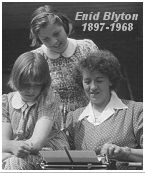 Enid Blyton - Lashings of information about the children's author