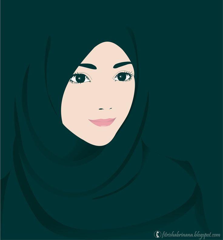 Our Hijab ! by Shabrinaf.deviantart.com on @DeviantArt